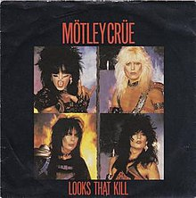 Mötley Crüe Looks That Kill Single.jpeg
