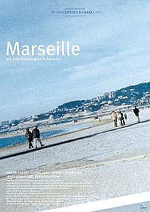 Marseille (2004 film) - Wikipedia