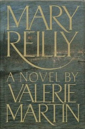 Mary Reilly (novel) - First edition