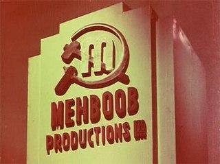 Mehboob Studio
