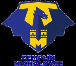 MFK Zemplín Michalovce - Image: Mfk zemplin michalovce