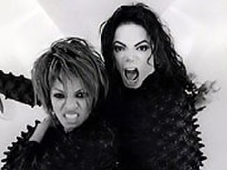 "Scream/Childhood - In ""Scream"", Jackson and his sister Janet angrily retaliate against the media for misrepresentation to the public. The acclaimed video was shot primarily in black and white, at a cost of $7 million."