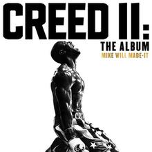 Creed Ii Soundtrack Wikipedia