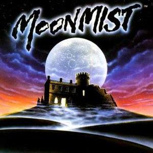 Moonmist - Cover art of Moonmist