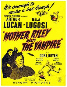 Mother Riley Meets the Vampire – Online