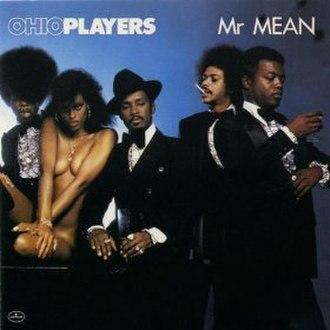 Mr. Mean (album) - Image: Mrmeanohioplayers