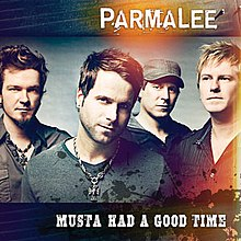 Parmalee - Musta Had a Good Time (studio acapella)