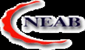 NEAB - Image: NEAB logo