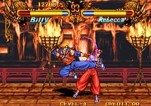 Double Dragon Neo Geo Wikipedia