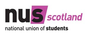 National Union of Students Scotland - Image: NUS Scotland logo