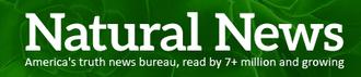 Natural News - Image: Natural News logo. around June 2015, depicting new slogan
