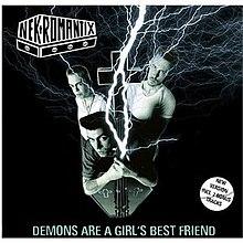 Nekromantix - Brought Back To Life Again