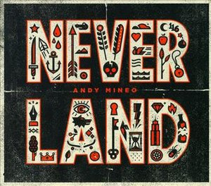 Never Land (EP) - Image: Never land