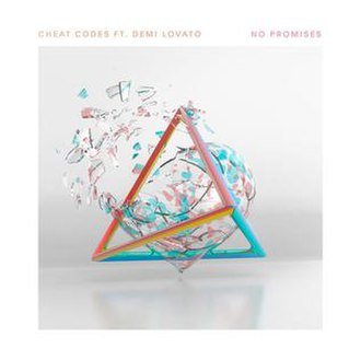 No Promises (Cheat Codes song) - Image: No Promises cover