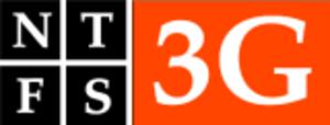 NTFS-3G - Image: Ntfs 3g logo