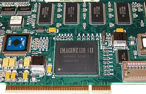 Number Nine Visual Technology - Imagine 128 Series II