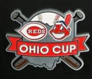 Ohio Cup - The logo for the Ohio Cup.