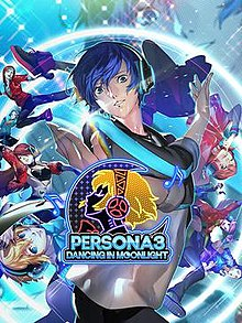 Persona 3: Dancing in Moonlight - Wikipedia