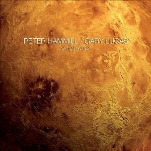 Other World (album) - Image: Peter Hammill and Gary Lucas Other World
