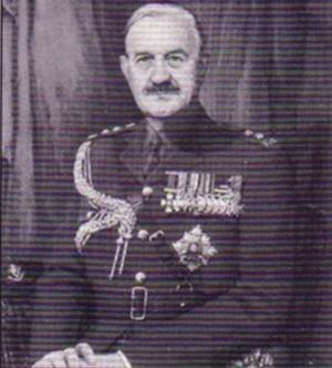 Peter Hunt (British Army officer) - General Sir Peter Hunt