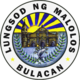 Official seal of City of Malolos