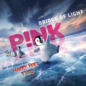 Bridge of Light (song) - Image: Pink Bridge of Light