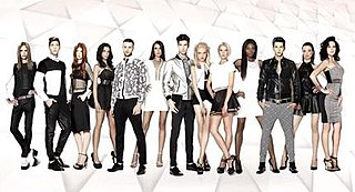 <i>Top Model</i> (Polish season 4)