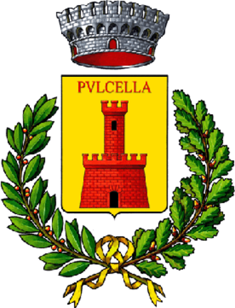 Polcenigo - Image: Polcenigo Stemma