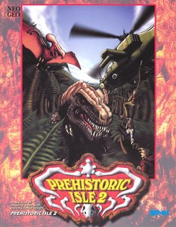 <i>Prehistoric Isle 2</i>