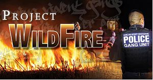 Project Wildfire - Image: Project Wildfire Image Made By US Immigration & Customs Enforcement 2015