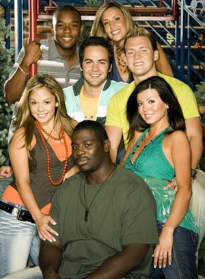 The Real World: Denver - The cast of The Real World: Denver