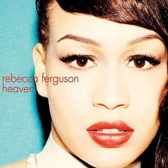Heaven (Rebecca Ferguson album) - Image: Rebecca Ferguson Heaven