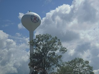 Richland, Mississippi City in Mississippi, United States