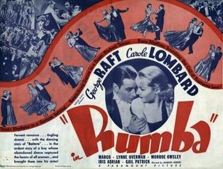 <i>Rumba</i> (1935 film) 1935 film by Marion Gering