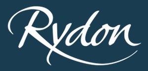 Rydon - Rydon logo