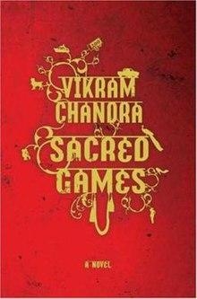 Novel pdf shantaram