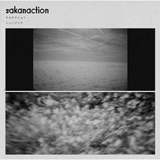 Music (Sakanaction song) - Image: Sakana Music