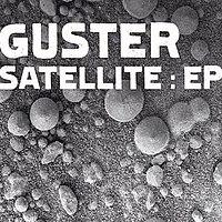 Satellite EP album cover