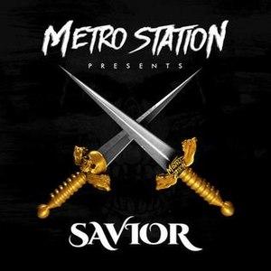 Savior (album) - Image: Savior (Metro Station album)