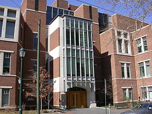 University of Pennsylvania School of Dental Medicine - The Robert Schattner Center
