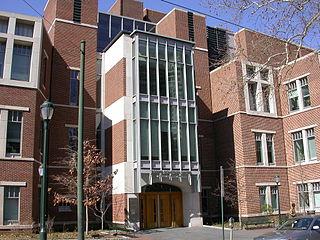University of Pennsylvania School of Dental Medicine
