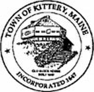Kittery, Maine - Image: Seal of Kittery, Maine