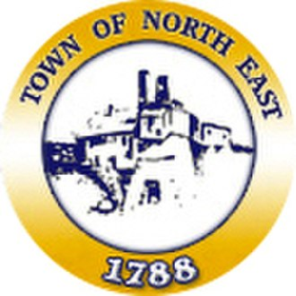 North East, New York - Image: Seal of the Town of North East, New York