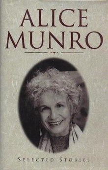 vandals munro Angie kritenbrink reviews alice munro's newest collection of stories.