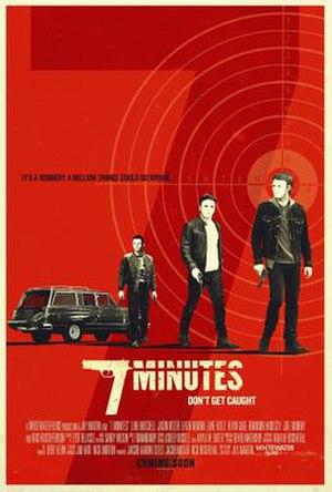 7 Minutes - Image: Seven Minutes