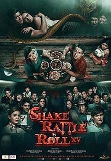 <i>Shake, Rattle & Roll XV</i>