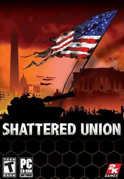 Shattered Union - Wikipedia, the free encyclopedia