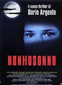 Goblin - Non Ho Sonno (Colonna Sonora Originale Del Film)
