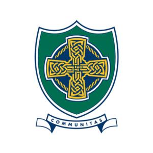 St Hilda's College (University of Melbourne) - The crest of St Hilda's