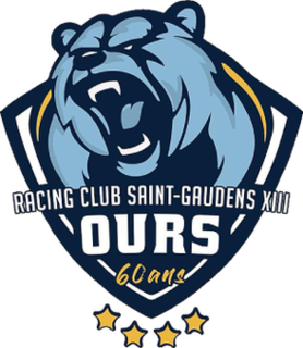 Saint-Gaudens Bears French semi-professional rugby league club